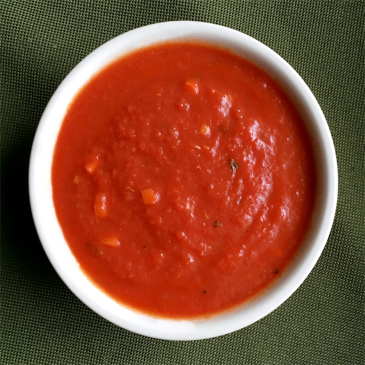 Traditional Tomato